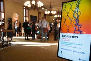 Built Constructs